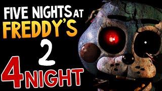 - Five Nights at Freddys 2 4 НОЧЬ ЖОПАБОЛЬ