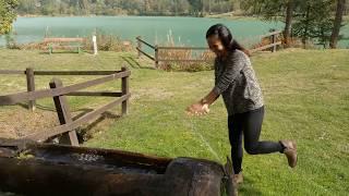 parco lago di maen