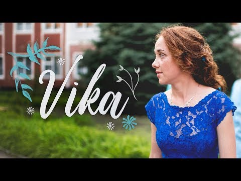 Orphaned sisters reunited after four years apart 💖 - Vika, the Documentary - Update Trailer