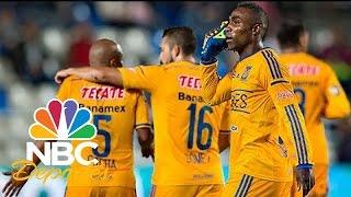 Pachuca 2-3 Tigres (Mejores Jugadas) | Liga MX | NBC Deportes