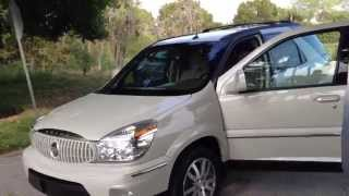 2005 Buick Rendezvous Ultra AWD - View our current inventory at FortMyersWA.com