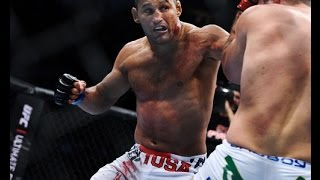 UFC Fight Night 68: Henderson vs Boetsch Betting Preview - Premium Oddscast