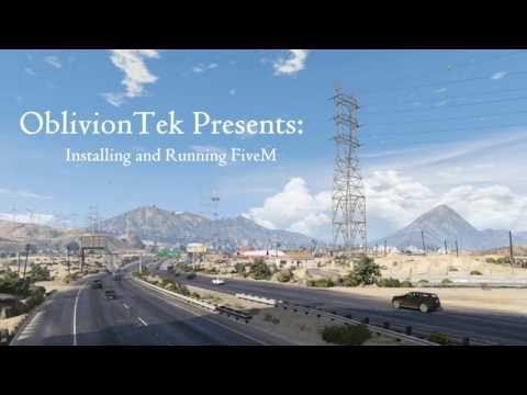 How to Download & Install Fivem: - GTA 5 Roleplay Servers