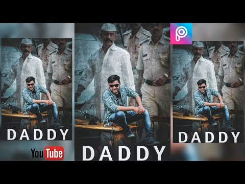 daddy-movie-poster-picsart-editing-new,daddy-movie-poster-picsart-editing-tutorial