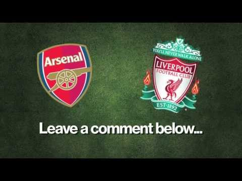 Arsenal Or Liverpool? Where's Best For Luis Suarez?