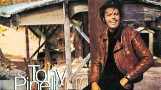 Tony Pinelli - Sunny Afternoon / Ο Έφορος