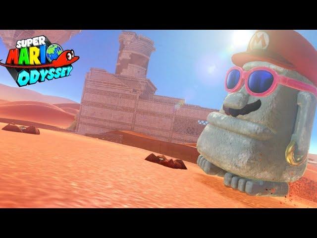 TOSTARENA | Super Mario Odyssey | #2