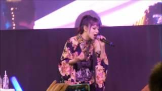 GARNiDELiA Covers Cruel Angel Thesis At J-Pop Summit 2016
