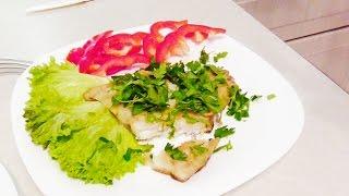 Рецепт Морской Язык. Самый вкусный