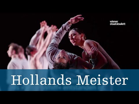 Hollands Meisters – Proben- und Interviewvideo - YouTube