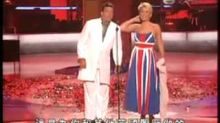 Video Quick Cloth change magic - David & Dania - America's Got Talent (Wild Card Special) download MP3, 3GP, MP4, WEBM, AVI, FLV Mei 2018
