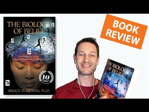 Biology Of Belief Book Review