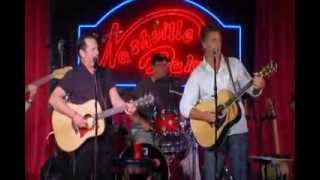 John Schneider & Tom Wopat at the Nashville Palace [1 of 5] (DVD Rip)