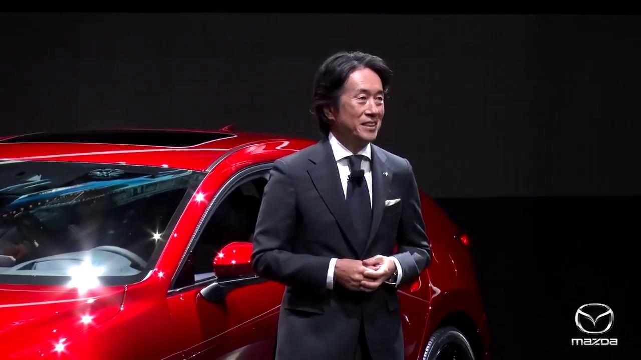 2018 Los Angeles Auto Show Mazda Press Conference | Mazda Canada