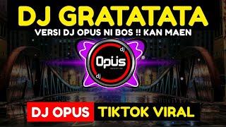 Download lagu DJ GRATATATA TIK TOK VIRAL 2021 | DJ RATATATA REMIX