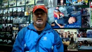"""Entrevista con Sergio """"Rocky"""" Rolando o Mr.Moto 1 de 2"""