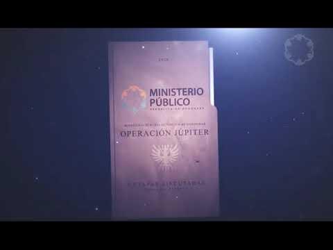 MP Etapas Operación Júpiter Año 2020