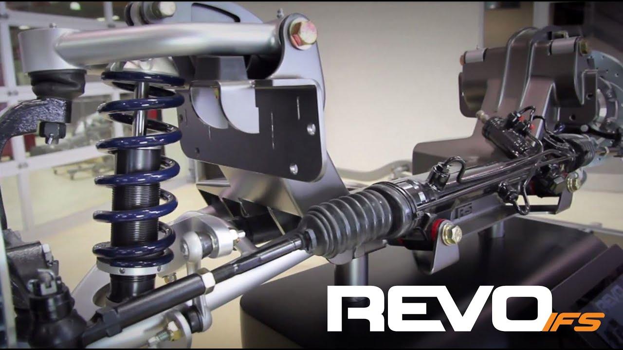REVO IFS by Roadster Shop - Roadster Shop Roadster Shop