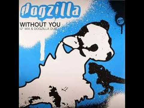 Клип Dogzilla - Without You