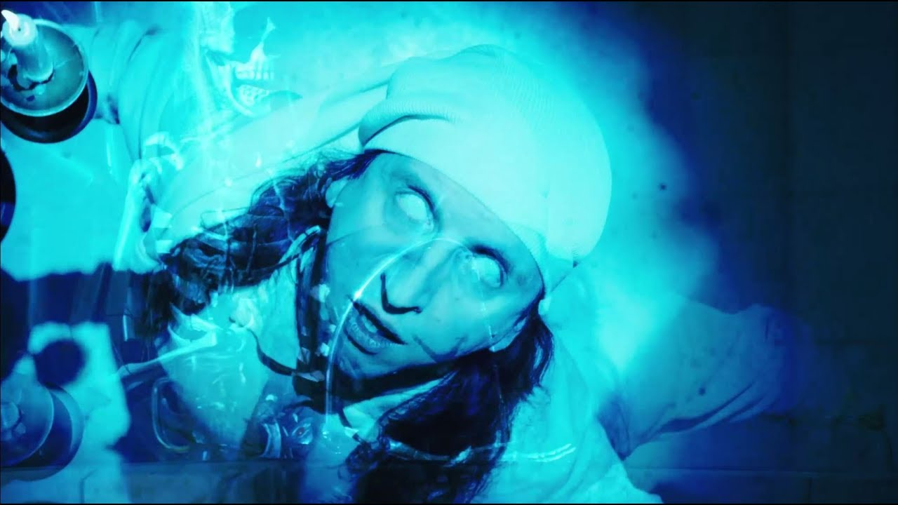Ultra vomit évier metal clip eau fficiel water ficial video