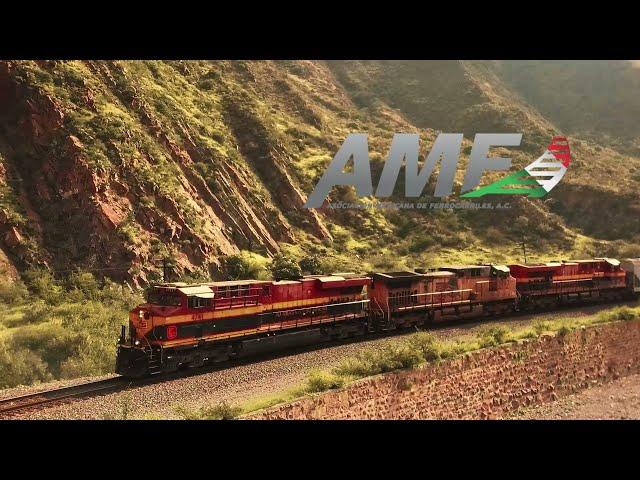 El tren de carga es … todo el mundo.