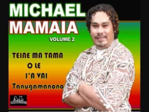 Michel Mamaia   Alofa Ua Tafea