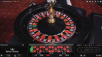 £200 Vs Live Dealer Casino Roulette