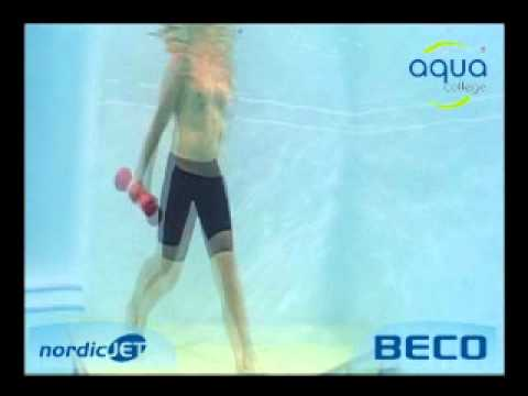 Video: Beco Aqua nordicJET