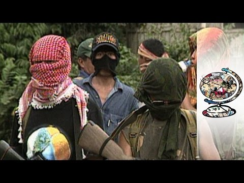 The Terrorist Group Beheading Priests in the Philippines (20