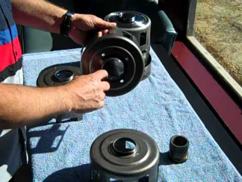 How to Repair Chevrolet Pickup Transmission without reverse gearmp4