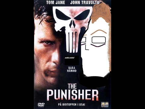 punisher 2004 review
