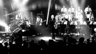 Скачать Electro Deluxe Big Band Point G Live In Paris