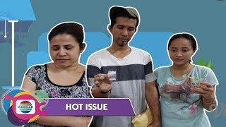 Pesta Sabu - Sabu, 3 Anak dan Menantu Elvy Sukaesih Ditangkap - Hot Issue