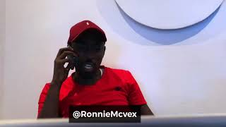 Mbarara born comedian Ronnie Mcvex slams authorities on the Mbarara...
