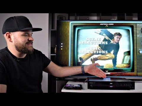 Moziminőség Otthonra / Panasonic UB9000 4K Blu-ray Lejátszó