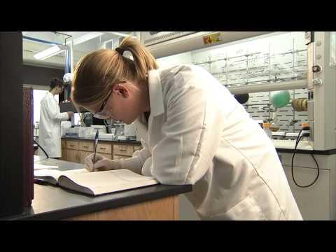 Medicinal Chemistry at KU
