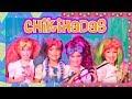 Chiki hadas - Distroller
