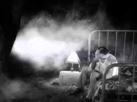 Daughter of horror - Dementia (1955) - original soundtrack by junkfood, cemetery scene