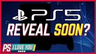When in the World Is the PS5 Reveal Event? - PS I Love You XOXO Ep. 5