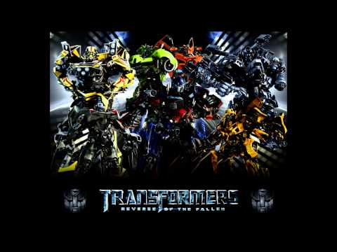 Transformers Soundtrack - #5 Frenzy mp3
