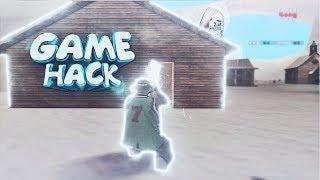 [gamehack #1]: ПОВЫШЕНИЕ МЕТКОСТИ + пара...