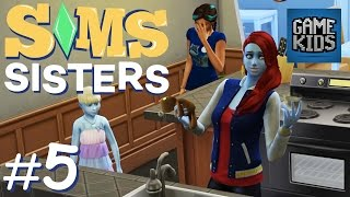 Messing With Voodoo - Sims Sisters Episode 5