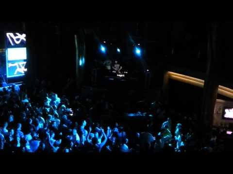 Nick Warren - I ♡ Budapest Residency @ Kasino (2013.11.09.)