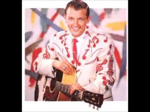 Bobby Helms - Fraulein (1956) & Answer Song.