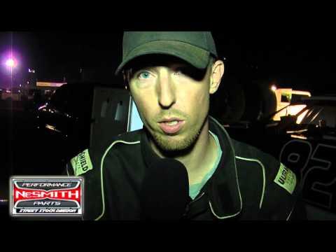 NeSmith Performance Parts Street Stocks Series Race, Whynot Motorsports Park