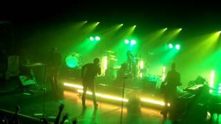 Angels & Airwaves - Lifeline - Live at O2 Academy Birmingham