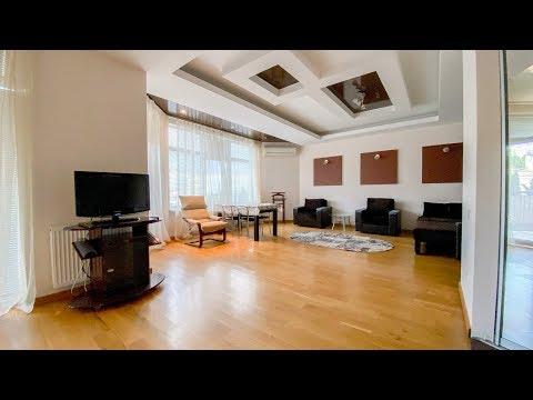 Продается квартира в 350 метрах от моря в Партените