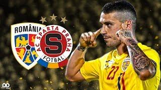 Nicolae Stanciu 2019 - Cele mai bune Driblinguri/Goluri/Asisturi   Sparta Praga & Nationala