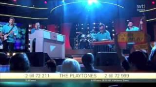 The Playtones - Dagny.m4v