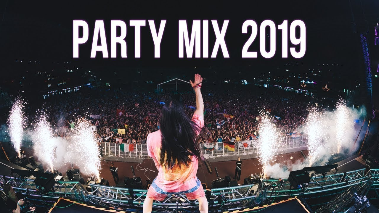 Download Party Mix 2019 #2